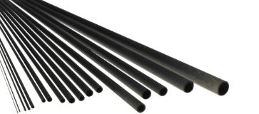 Carbon-Rohre