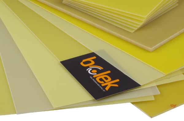 FR4-Platte 1 mm GFK-Platten aus E-Glasfilamentgewebe