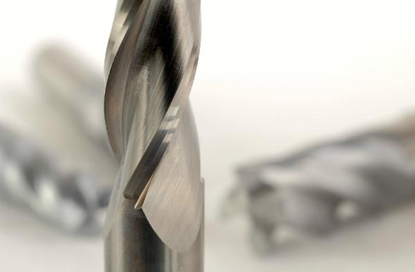 Fraeser fuer Metallbearbeitung