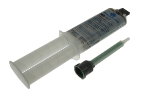 MD-met Flüssigmetall 1:1 Doppelspritze-Blisterkarte 25g