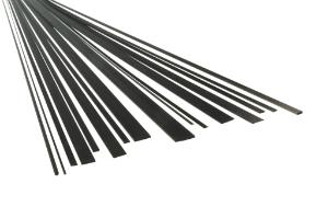 Flachstab aus Carbon