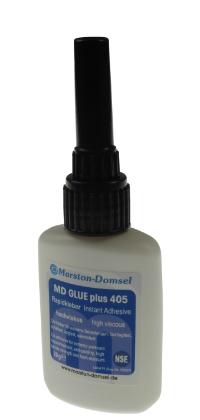 MD-Glue 405 Rapidkleber Flasche 20g
