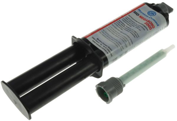 MD-Megabond 2000 Hochleistungskleber Doppelspritze 25g