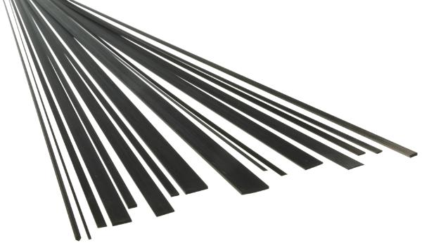 Carbon-Flachstab