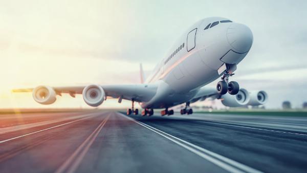 Für zukünftige Flugzeugtypen ist CFK ein wichtiger Werkstoff