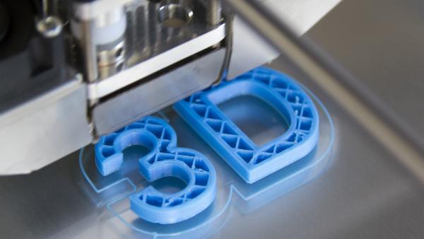 FR4-Platten können im 3D Druck eingesetzt werden
