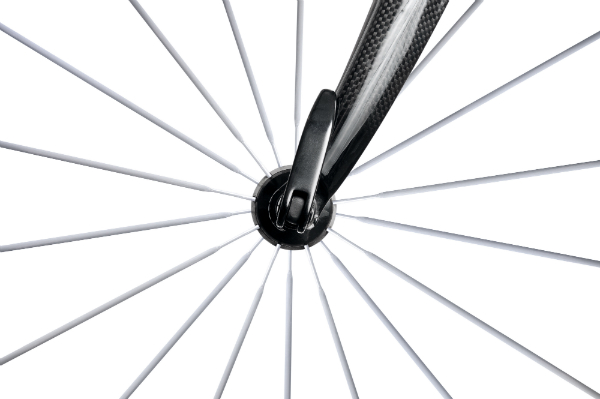 Fahrradgabel aus CFK