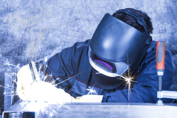 Das Schweißen von Aluminium ist eine anspruchsvolle Aufgabe